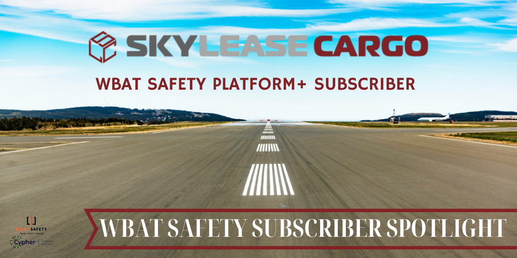 Subscriber Spotlight: Sky Lease I, Inc.