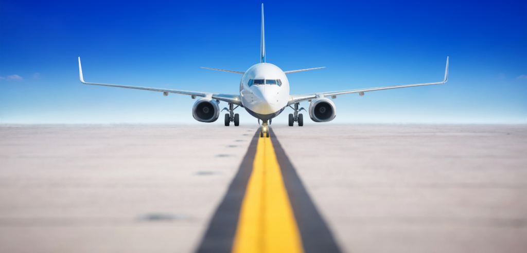 Rich results in Google search engine for aviation.