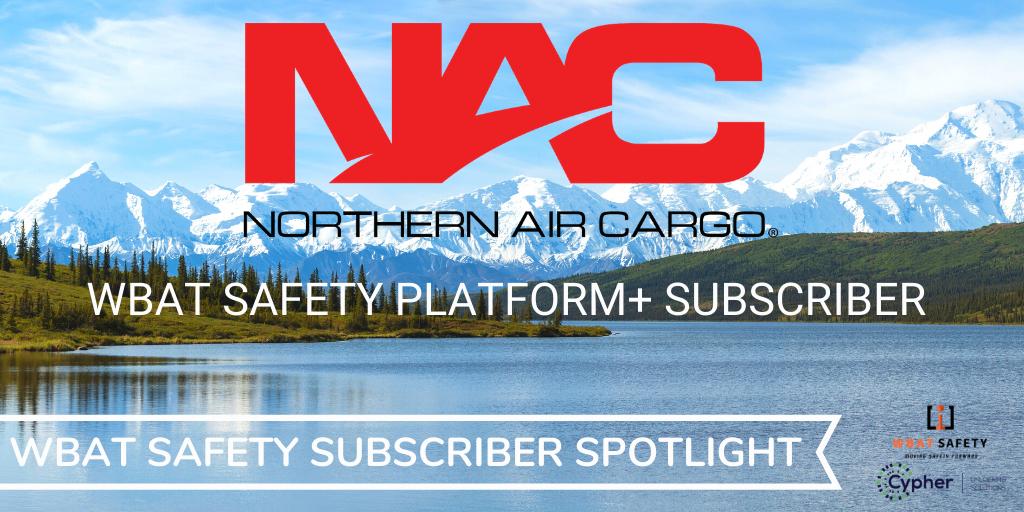 Subscriber Spotlight: Northern Air Cargo
